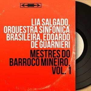 Lia Salgado, Orquestra Sinfônica Brasileira, Edoardo de Guarnieri 歌手頭像