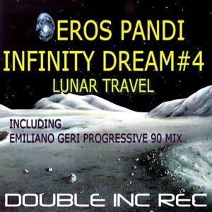 Eros Pandi 歌手頭像