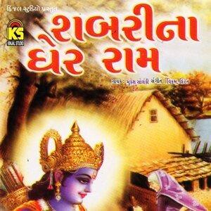Mukesh Solanki 歌手頭像