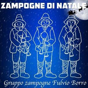 Gruppo zampogne Fulvio Borro 歌手頭像