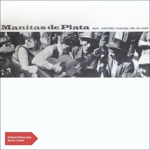 Manitas de Plata, Les Romanis 歌手頭像