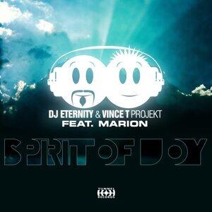 DJ Eternity, Vince T. Projekt