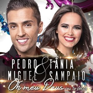 Tânia Sampaio, Pedro Miguel 歌手頭像