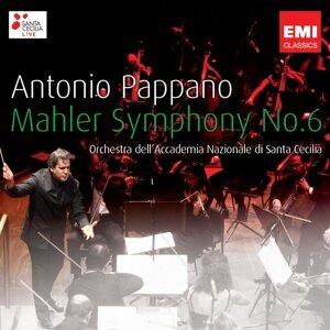 Antonio Pappano/Orchestra dell' Accademia Nazionale di Santa Cecilia, Roma 歌手頭像