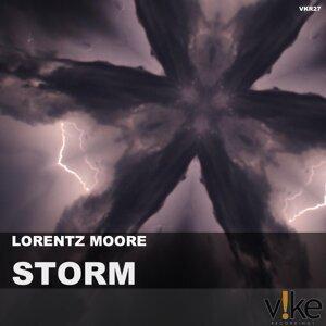 Lorentz Moore 歌手頭像