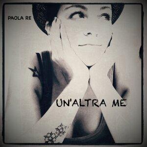 Paola Re 歌手頭像
