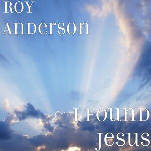 Roy Anderson 歌手頭像