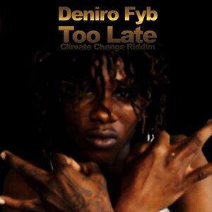 Deniro Fyb 歌手頭像