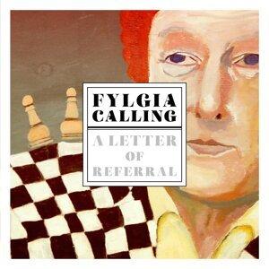 Fylgia Calling 歌手頭像