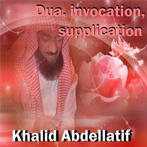 Khalid Abdellatif 歌手頭像