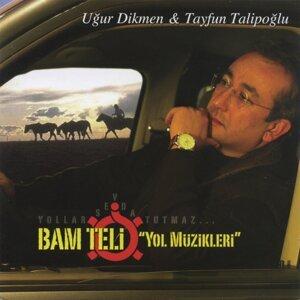 Tayfun Talipoğlu 歌手頭像