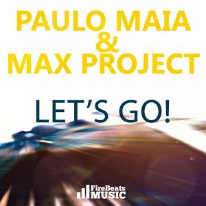 Paulo Maia, Max Project 歌手頭像