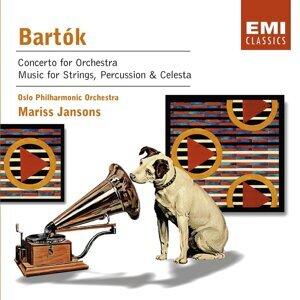 Mariss Jansons/Oslo Philharmonic Orchestra 歌手頭像