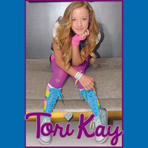 Tori Kay 歌手頭像