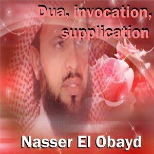 Nasser El Obayd 歌手頭像