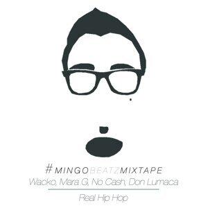 Mingo Beatz 歌手頭像