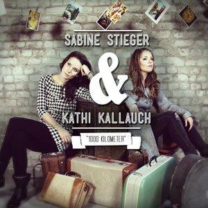 Sabine Stieger, Kathi Kallauch 歌手頭像