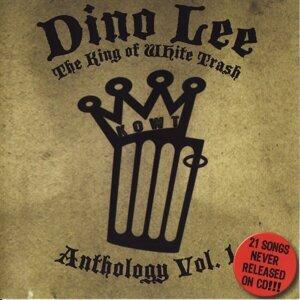 Dino Lee 歌手頭像