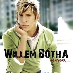 Willem Botha 歌手頭像