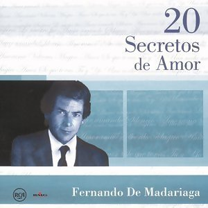 Fernando De Madariaga 歌手頭像