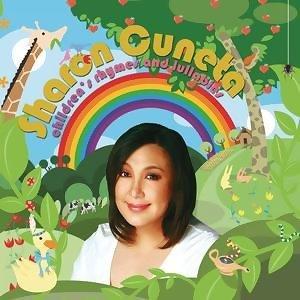 Sharon Cuneta 歌手頭像