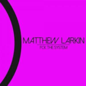 Matthew Larkin