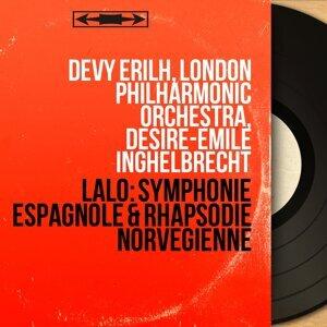 Devy Erilh, London Philharmonic Orchestra, Désiré-Émile Inghelbrecht 歌手頭像