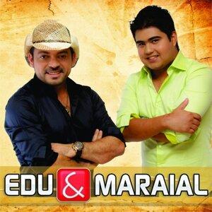Edu e Maraial 歌手頭像