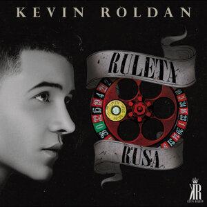 Kevin Roldan 歌手頭像