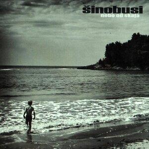 Sinobusi 歌手頭像