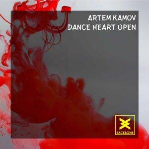 Artem Kamov 歌手頭像