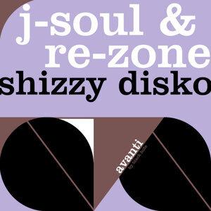 J-Soul & Re-Zone 歌手頭像