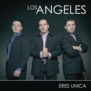 LOS ANGELES アーティスト写真