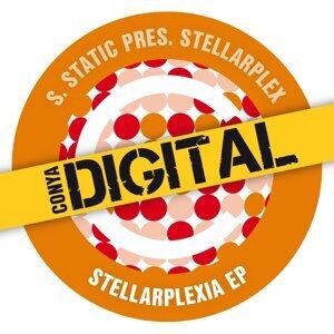S.Static, Stellarplex 歌手頭像