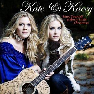 Kate and Kacey 歌手頭像