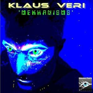 Klaus Veri 歌手頭像