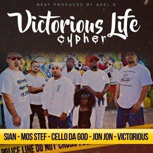Victorious 歌手頭像