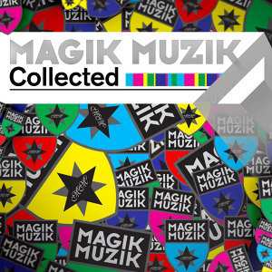 Magik Muzik Collected 歌手頭像