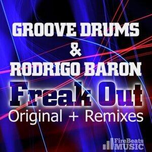 Groove Drums, Rodrigo Baron 歌手頭像
