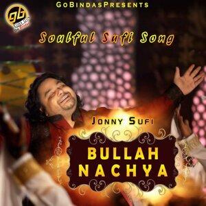 Jonny Sufi 歌手頭像