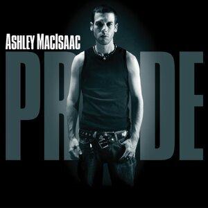 Ashley MacIsaac 歌手頭像