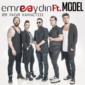 Emre Aydın, Model 歌手頭像