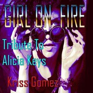 Kriss Gomez 歌手頭像