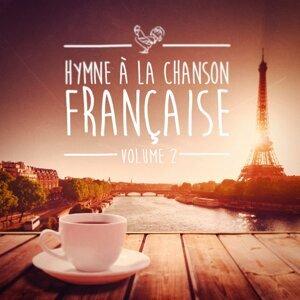 Compilation Titres cultes de la Chanson Française 歌手頭像