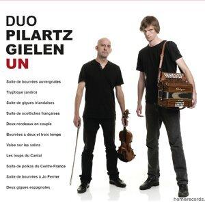Duo Pilartz Gielen 歌手頭像