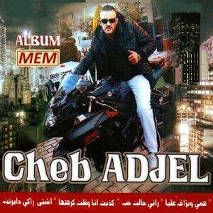 Cheb Adjel 歌手頭像
