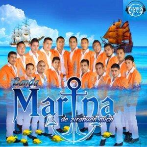 Banda Marina de Zirahuén 歌手頭像
