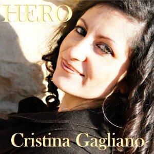 Cristina Gagliano 歌手頭像