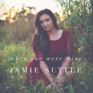 Jamie Suttle 歌手頭像
