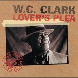 W.C. CLARK 歌手頭像